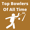 top bowlers of all time logo